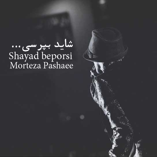 Morteza Pashaie - Shayad Beporsi