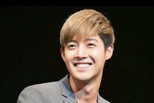 [Voice] Kim Hyun Joong Japan Mobile Site Update [2016.01.06]
