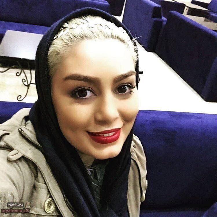 عکسهای سحر قریشی در اصفهان , عکس های بازیگران