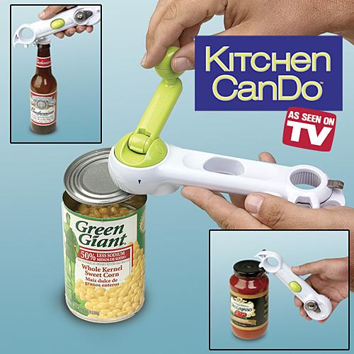 در باز کن kitchen cando