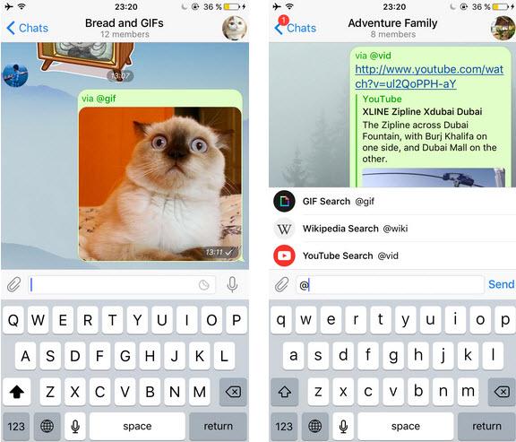 ربات+تلگرام+جستجوگر