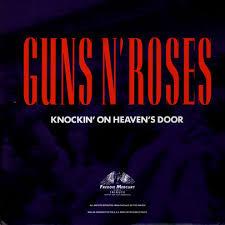 Guns N' Roses - Knocking On Heaven Door