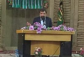 سخنان محسن رضایی درباره مسائل اساسی جنگ