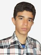 شهید محمد رضا خالقی