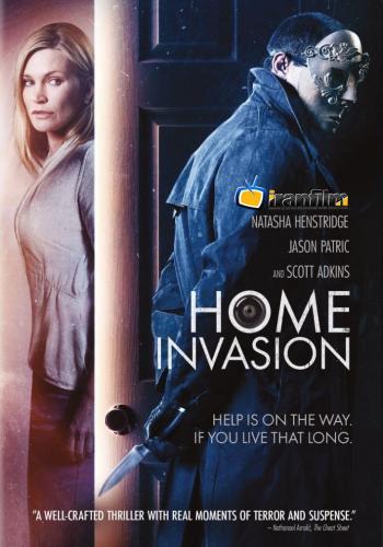 دانلود فیلم Home Invasion
