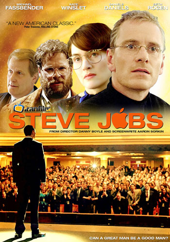 دانلود فیلم Steve Jobs