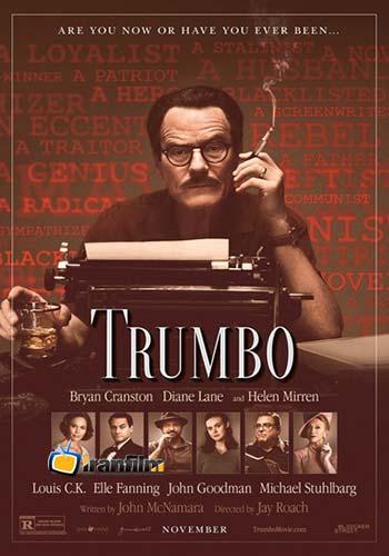 دانلود فیلم Trumbo