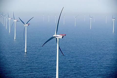 دانلود پروژه دستورالعمل های اتصال و بهره برداری نیروگاه های بادی بزرگ