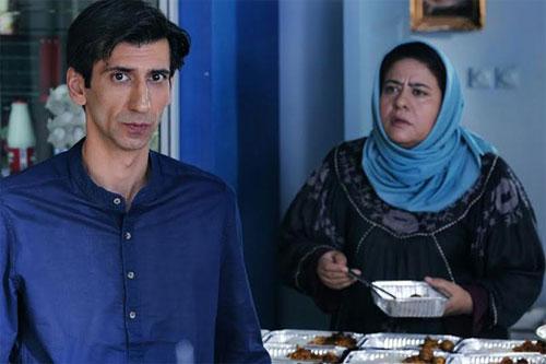 رابعه اسکویی در جشنواره فیلم فجر امسال , اخبار سینما