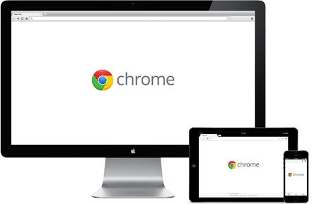 دانلود نسخه جدید مرورگر  Google Chrome