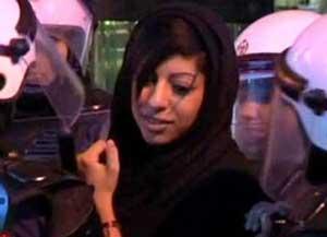 تجاوز جنسی به دختر ایرانی در استرالیا , حوادث