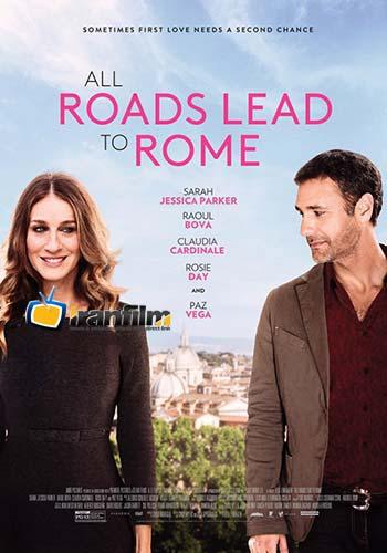 دانلود فیلم All Roads Lead to Rome