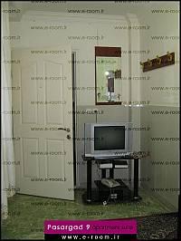 سوییت آپارتمان پاسارگاد آبگرم رینه لاریجان