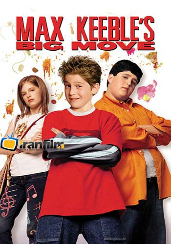 دانلود فیلم Max Keeble's Big Move