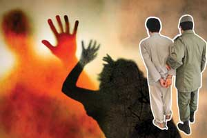 جزییات تجاوز به دختر دانشجو در مشهد , حوادث