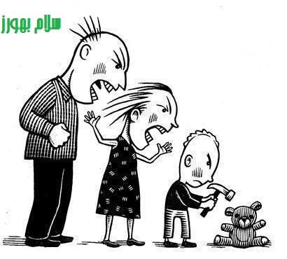 تجاوز به کودکان