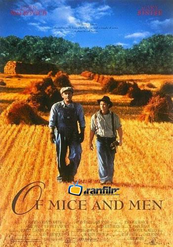 دانلود فیلم Of Mice and Men