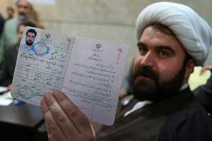 نوه امام امام خمینی تایید صلاحیت شد , سیاسی