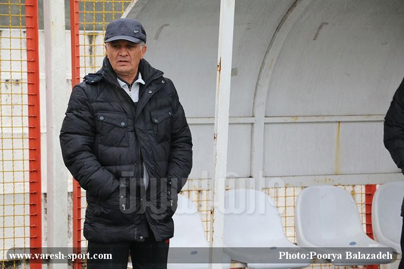مجید جهانپور، داماش - فجرسپاسی