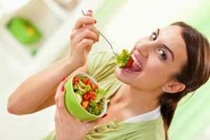 این غذاها باعث شادی می شوند , رژیم وتغذیه