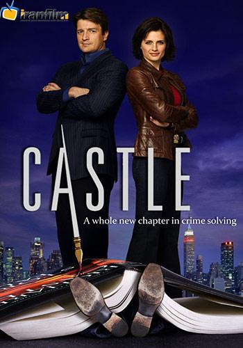 دانلود سریال Castle