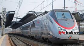 شبکه قطارهای سریعالسیر در کشور ایجاد میشود