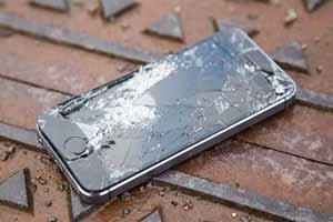 گوشی شکسته خود را تحویل دهید، نو بگیرید! , موبایل