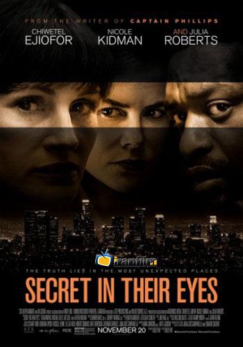 دانلود فیلم Secret in Their Eyes