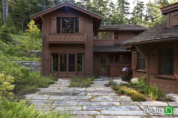 طراحی خانه