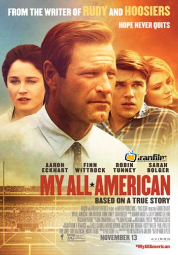 دانلود فیلم My All American