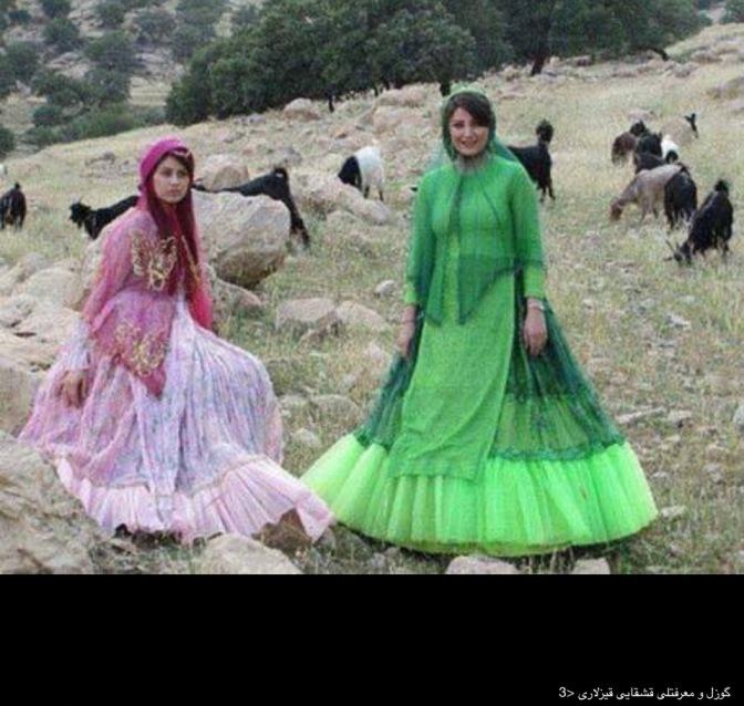 عشایر قشقایی
