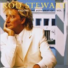 Rod Stewart - That's What Friends Are For