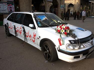 عاشقی که به آرزویش رسید   عکس