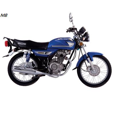 موتور سیکلت ساوین 200 سی سی