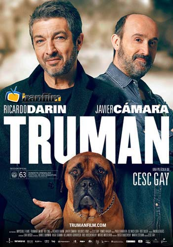 دانلود فیلم Truman
