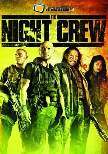دانلود فیلم The Night Crew