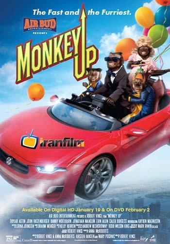 دانلود فیلم Monkey Up