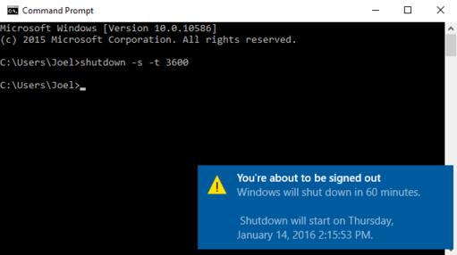 اموزش قرار دادن تایمر خاموشی در ویندوز,اموزش قرار دادن تایمر خاموشی در ویندوز,cmd,تایمر خاموشی ویندوز,ترفند ویندوز,خاموشی اتوماتیک,PPut the timer off in Windows,lineee.ir