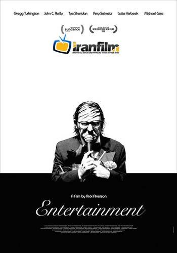 دانلود فیلم Entertainment