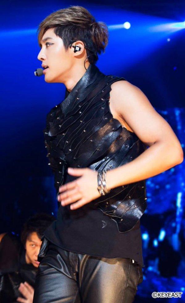 [Photo] Kim Hyun Joong Japan Mobile Site Update [2016.02.08]
