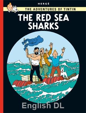 داستان The Red Sea Sharks
