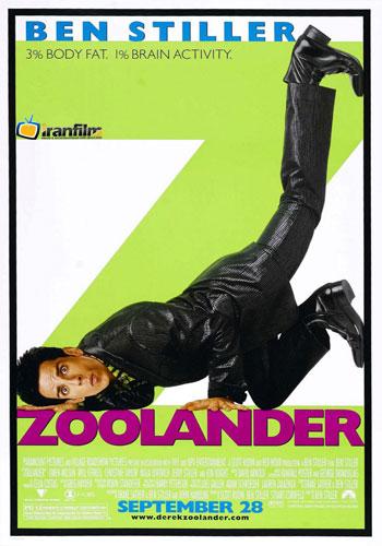 دانلود فیلم Zoolander
