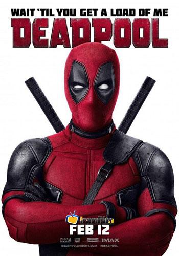 دانلود فیلم Deadpool