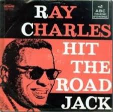 Ray Charles - Hit The Road