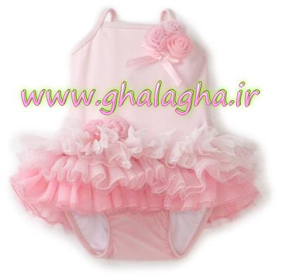 مدل های جدید لباس نوزادی تا ۱سالگی