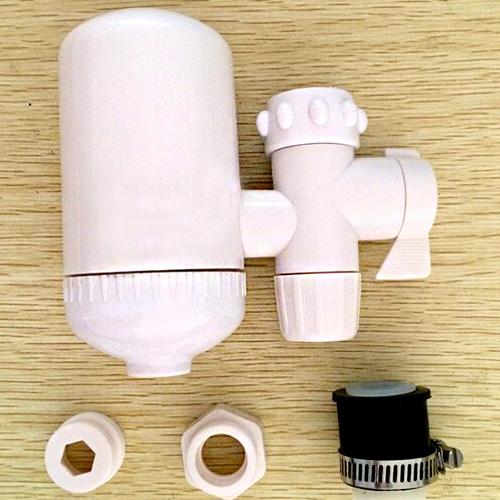 دستگاه تصفیه آب و اجزای آن