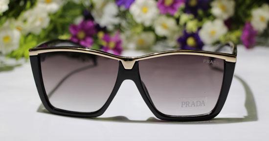 عینک مردانه پرادا آیز