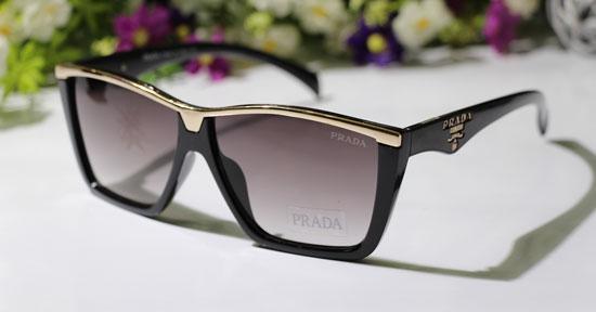 خرید عینک پرادا آیز مردانه