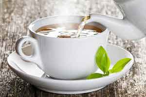 بهترین زمان نوشیدن چای چه موقع است؟ , رژیم وتغذیه