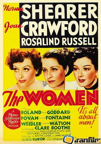 دانلود فیلم The Women